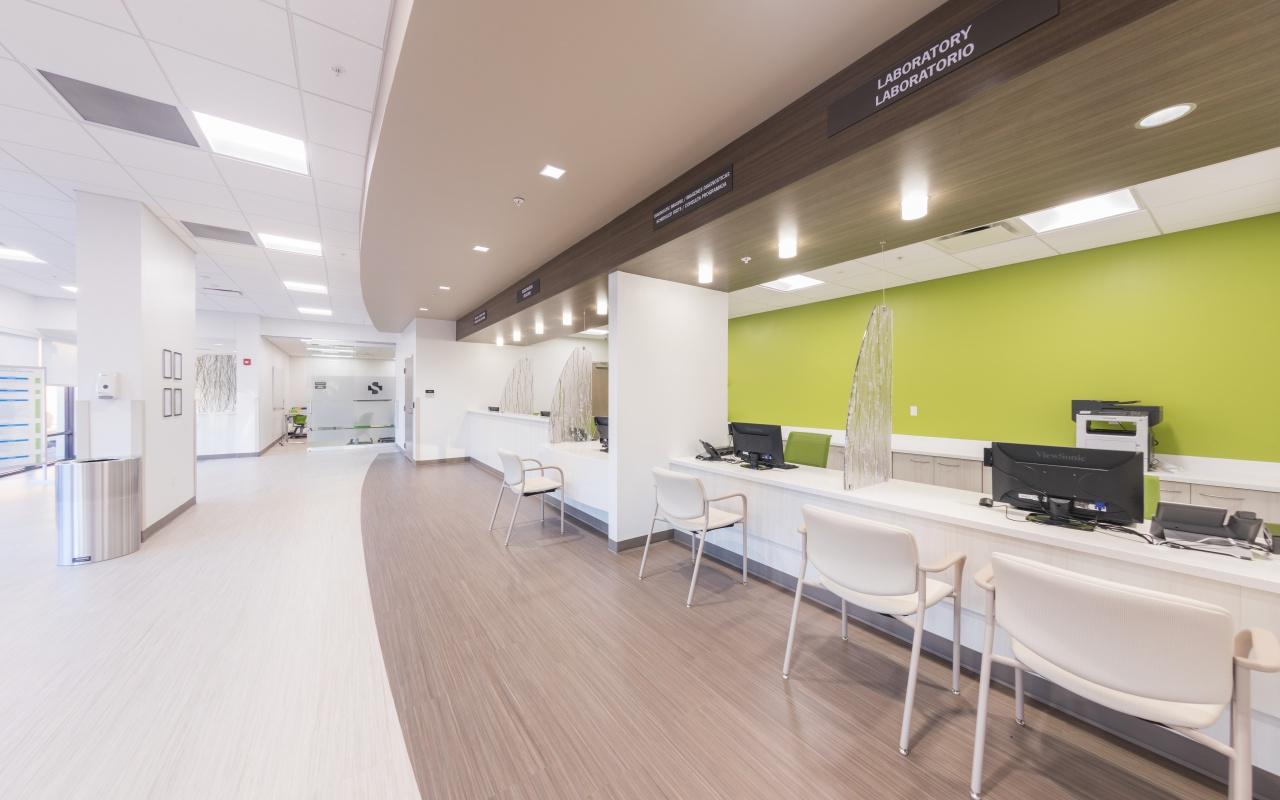 CliniSanitas Medical Center